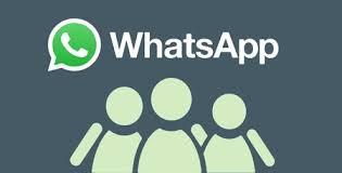 Udalaren Whatsapp taldea